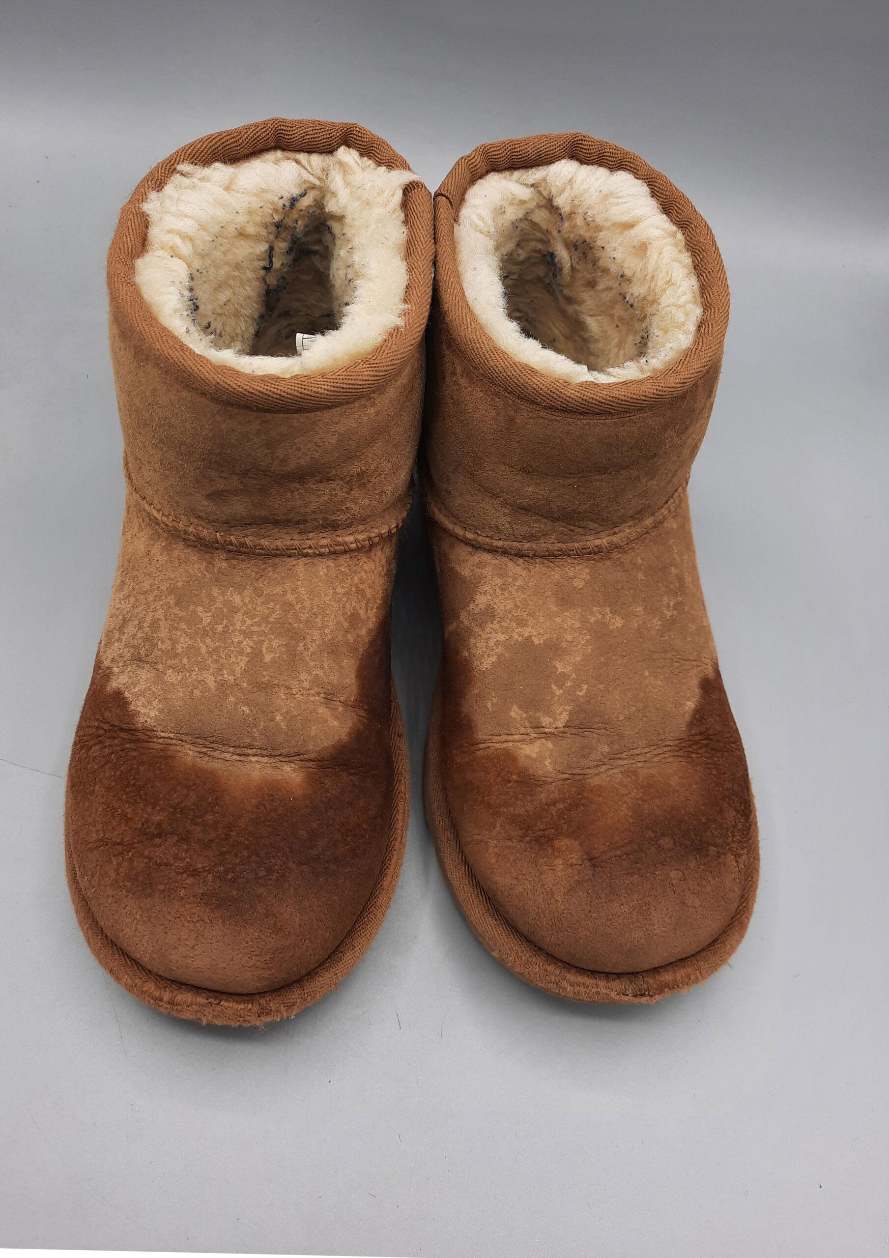 Pulizia e riparazione scarpe Padova 2